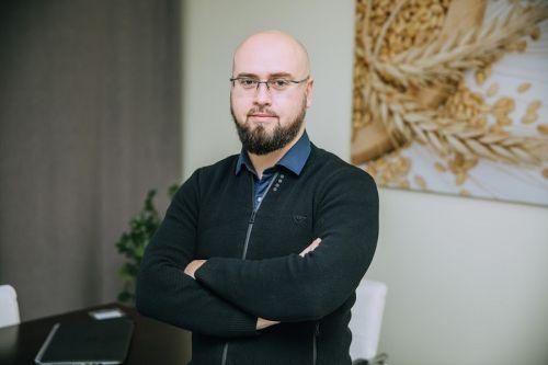 Глава «Ассоциации аграриев Украины» Алексей Сидоров