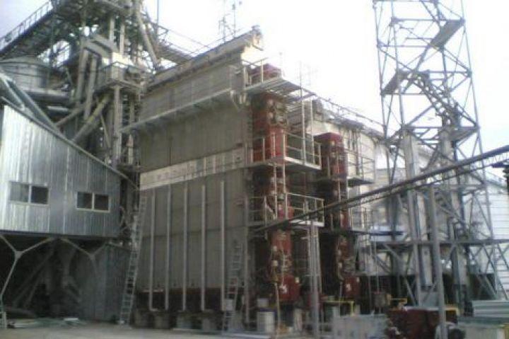 Продажа зерна у элеватора фольксваген транспортер т5 санкт петербург