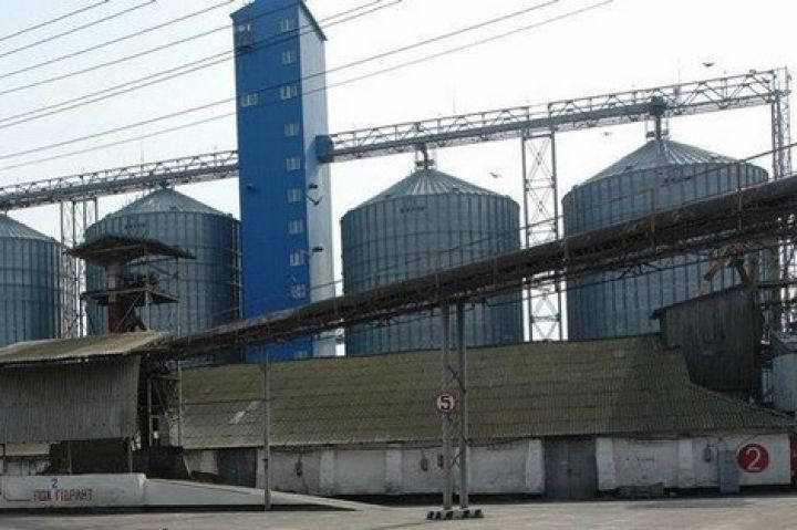 Продажа хпп элеватора зерновой элеватор проект