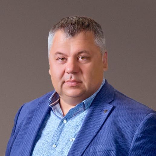 Боговин Виталий, совладелец компании BKW Group — Elevatorist.com
