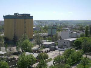 Александровский элеватор рольганг для грузов