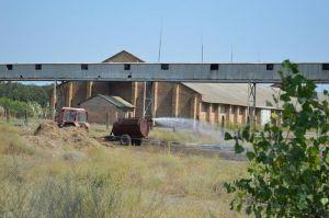 Элеватор зернопродукт конвейерное оборудование к