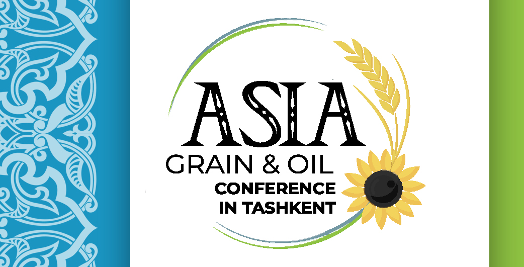 Asia Grains&Oils Conference in Tashkent 2020