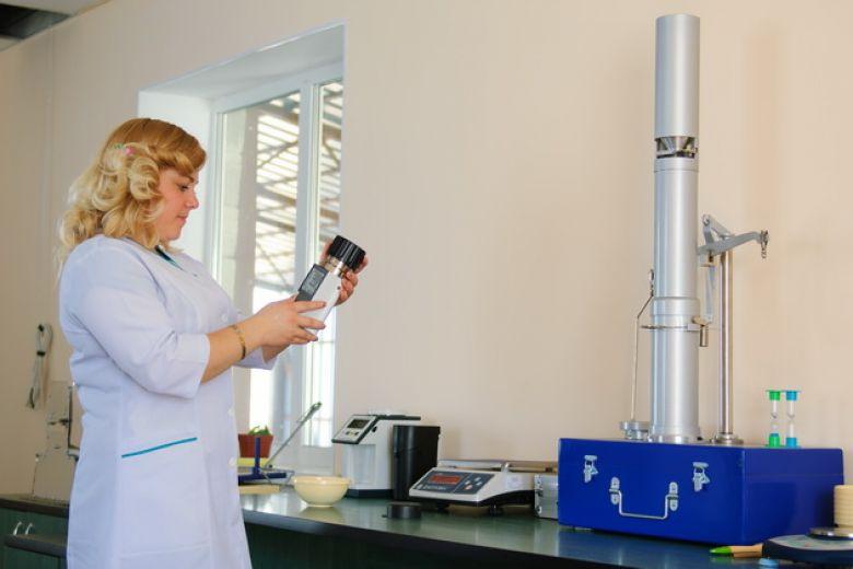 Работа лаборанта на элеваторе пневмопривод конвейер