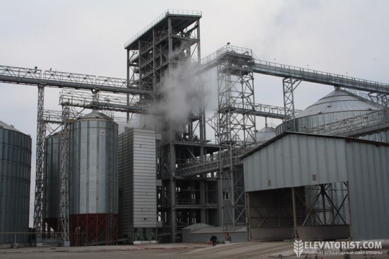 Зерновая карта элеватор работа в москве на конвейере вахта