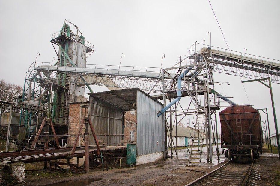 Зерно хранится в элеваторе авито чебоксары транспортер фольксваген