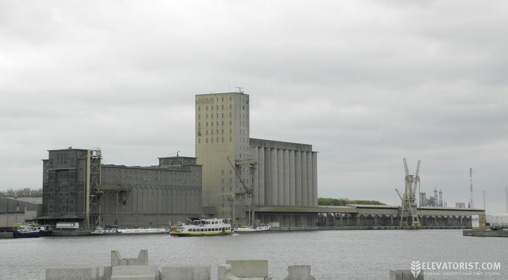 николаевский портовый элеватор фото северных
