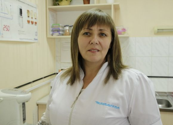 Ирина Король, специалист по качеству