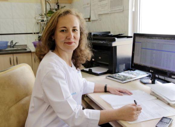 Юлия Сагайдак, специалист по качеству