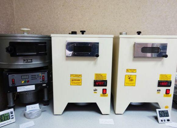 оборудование для лабораторий элеватор