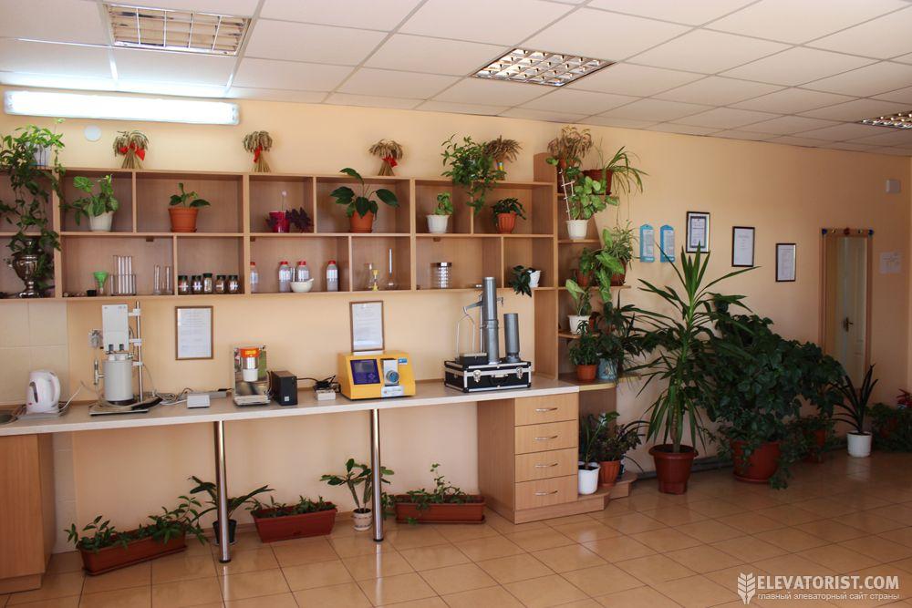 Зав лаборатории на элеваторе элеватор кировский район