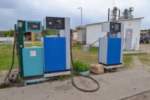 В Украине приостановили проверки лицензий аграриев на хранение топлива