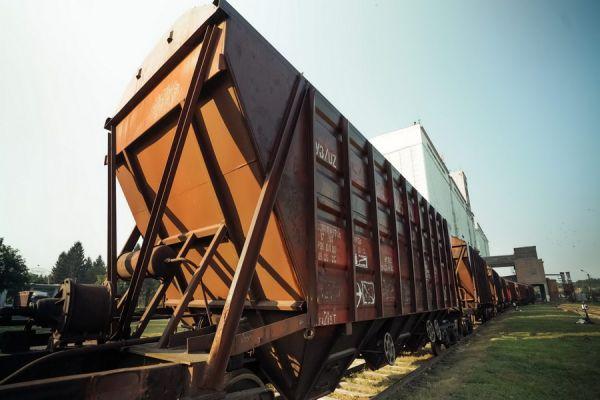 Маршруты на элеваторе транспортер 1000 мм