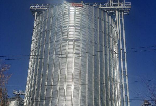 Переработка зерна на элеваторе характеристики транспортера птс м