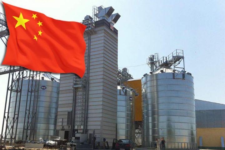 Элеваторы а китае ленточный конвейер курсовая введение