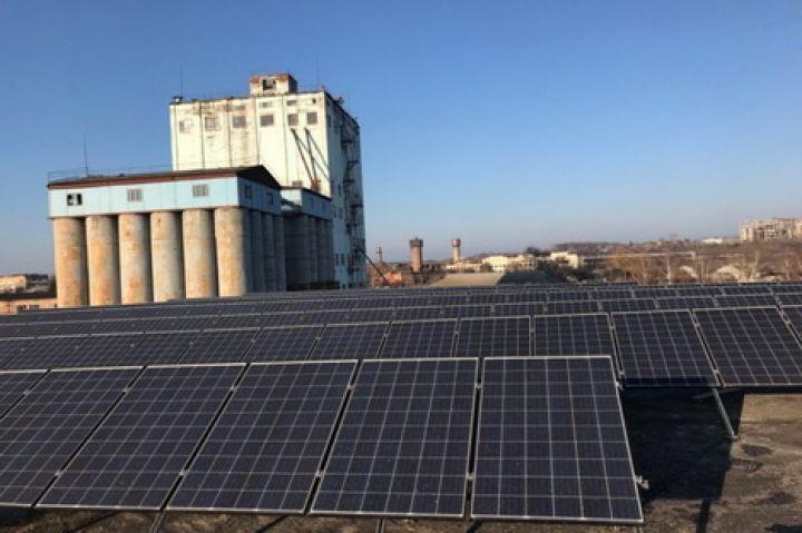 Как выбрать солнечную батарею для електростанции