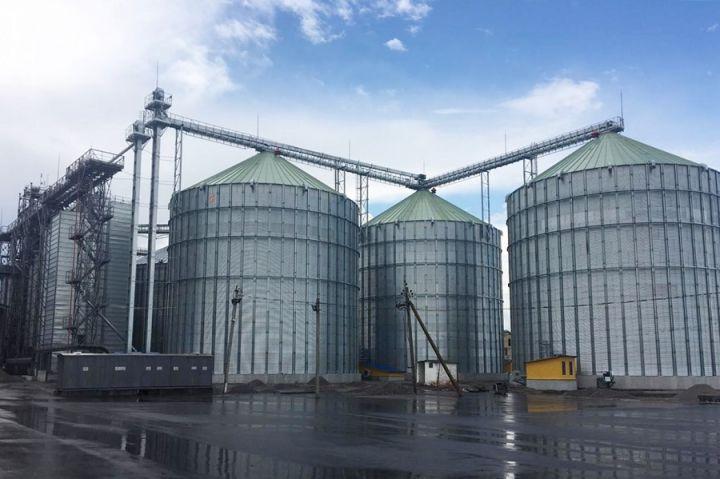 Цена хранения зерна на элеваторе фольксваген транспортер т5 автосалон