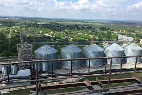 Элеватор для зерновых культур фольксваген транспортер недостатки