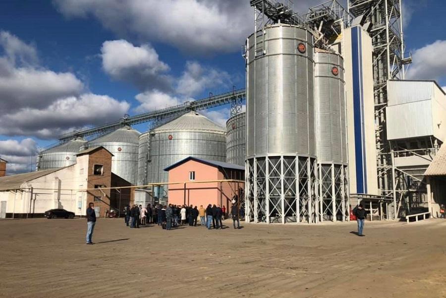 Элеватор белгорода куплю пшеницу фуражную с элеватора