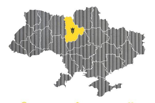 Карта элеваторы украины фольксваген транспортер на литых дисках