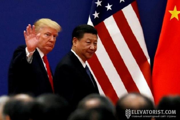 Пекин и США согласовали текст договора касательно пошлин на китайские товары