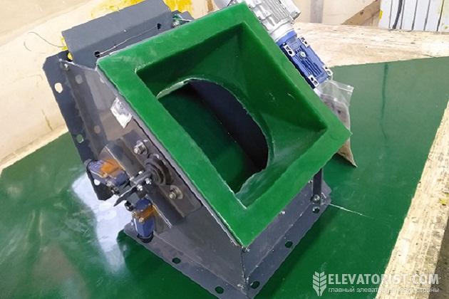 Полиуретан в элеваторах привод к пластинчатому конвейеру курсовая
