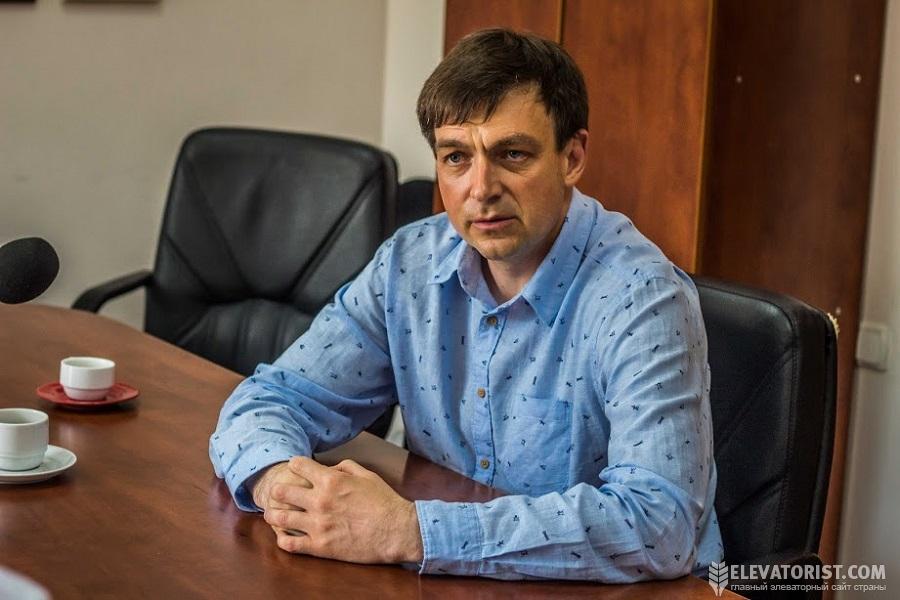 Евгений Радовенюк, финансовый директор Grain Alliance