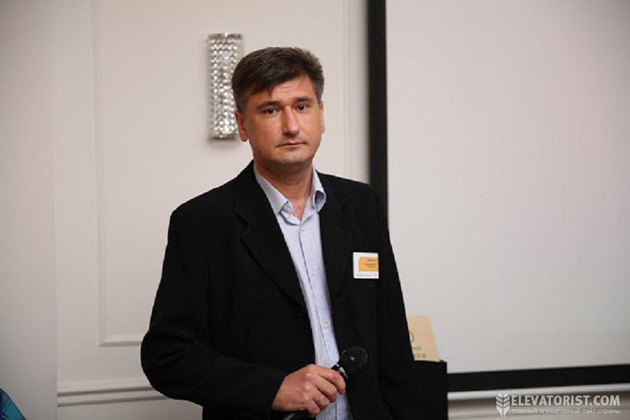 Главный технолог ПИ «Югагропроект» Игорь Белан рассказал о нюансах технологических схем