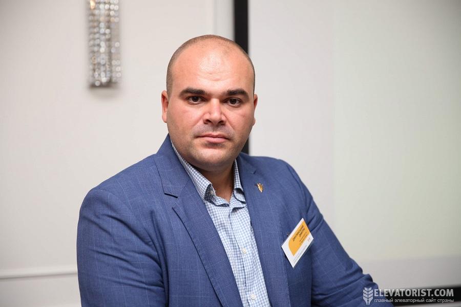 Об эффективности подбираемого оборудования говорил Дмитрий Джулинский