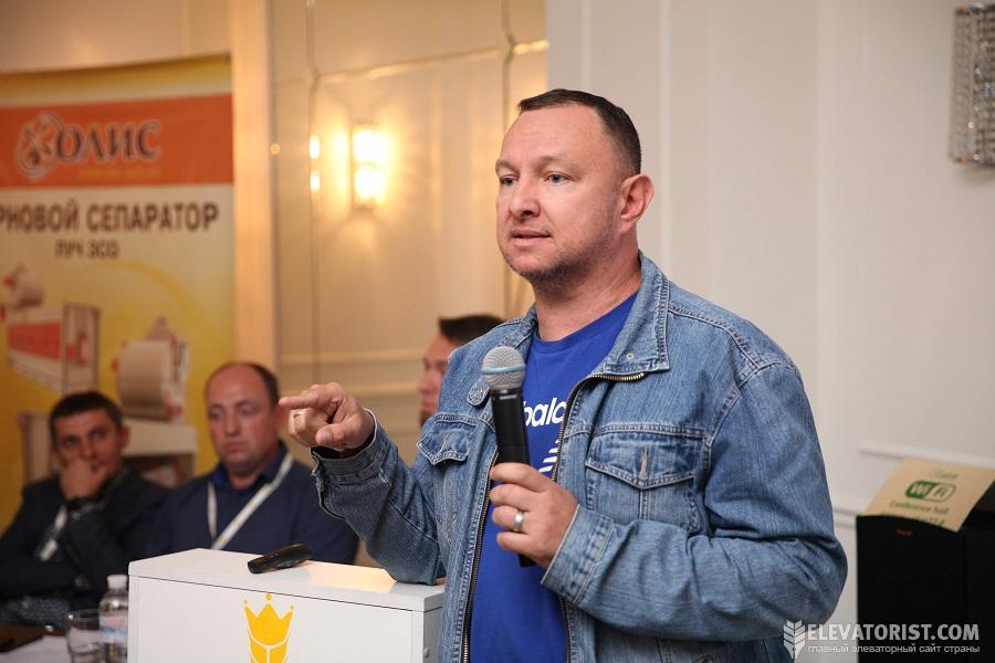 Александр Сергиенко о специфика разрешительной системы