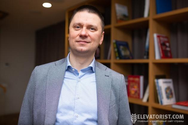 Алексей Веровчук