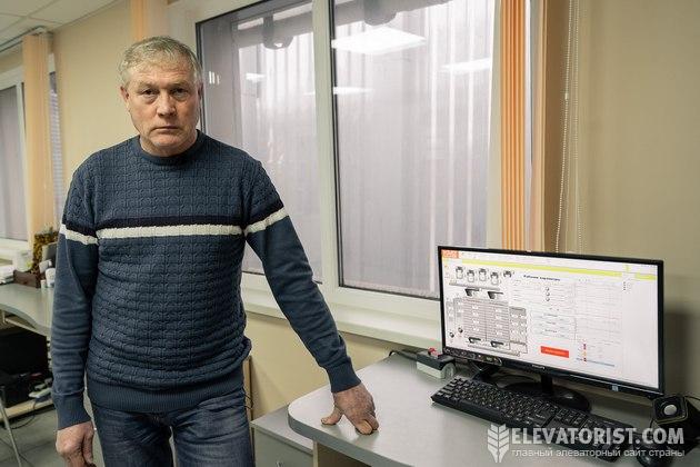 Валерий Доля
