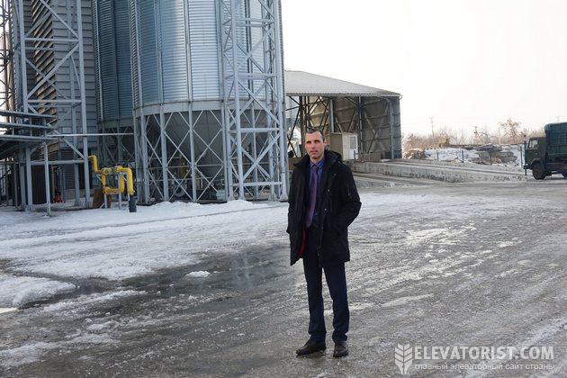 Сергей Щербань
