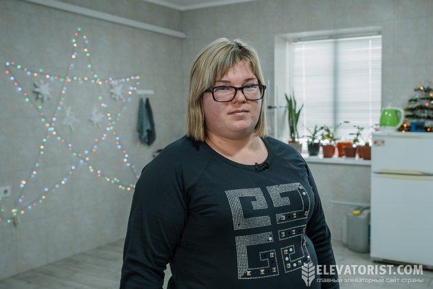 Светлана Доева