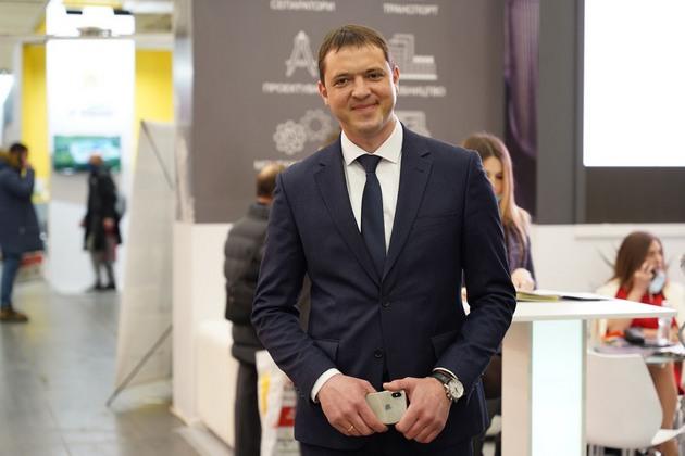 Александр Небесский, коммерческий директор KMZ Industries
