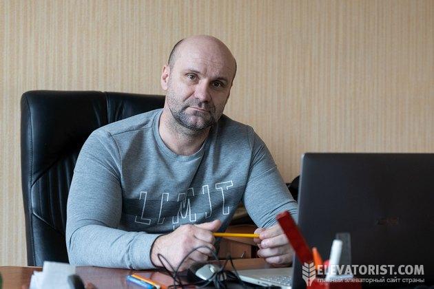 Олег Опрышко