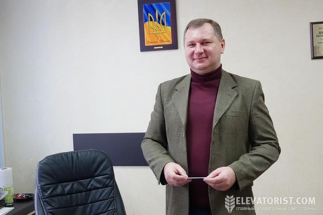 Роман Донченко