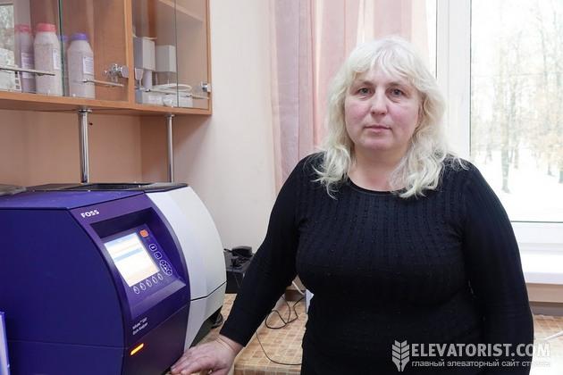 Ирина Гвоздева