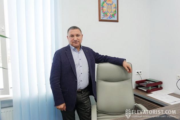 Алексей Черноморд