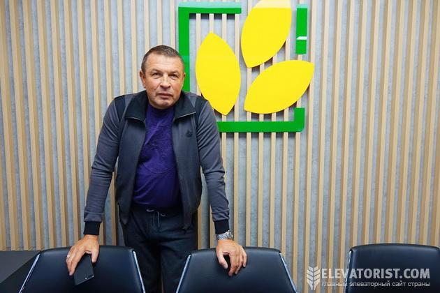 Иван Цимбалов