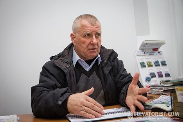 Василий Семигубов