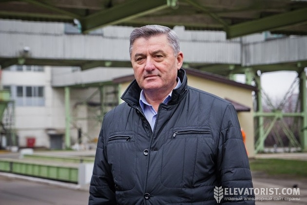 Анатолий Павличенко