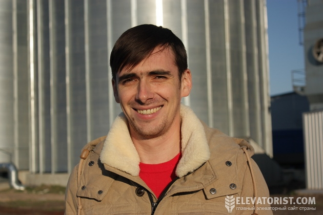 Андрей Лещенко