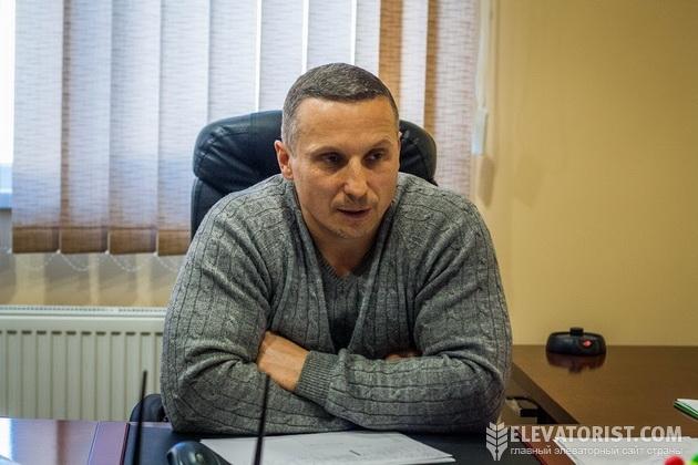 Андрей Груша