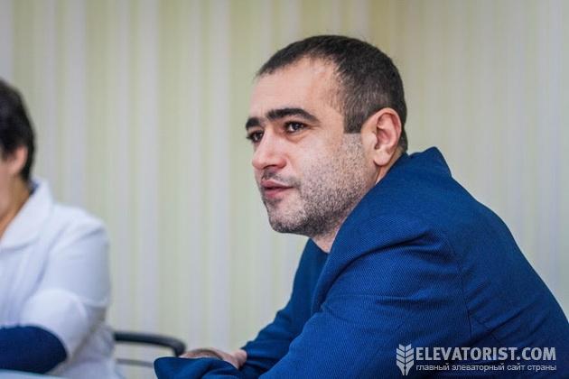 Аслан Мурадян