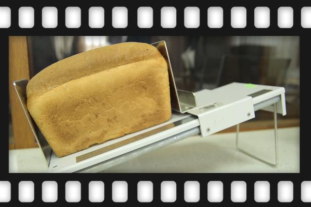 Свершенно здоровый хлеб