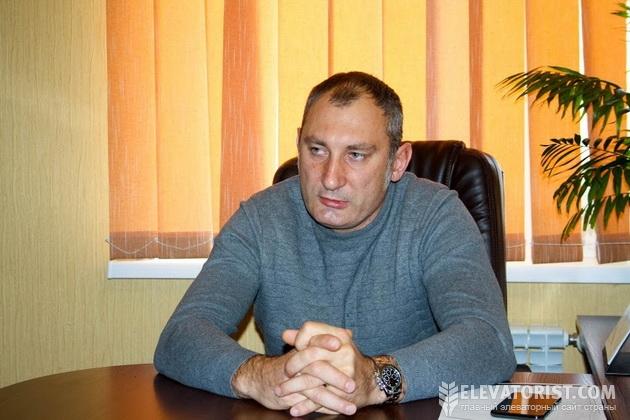 Алексей Цуркан