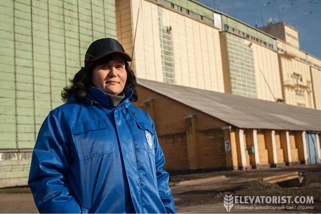 Нина Паленко