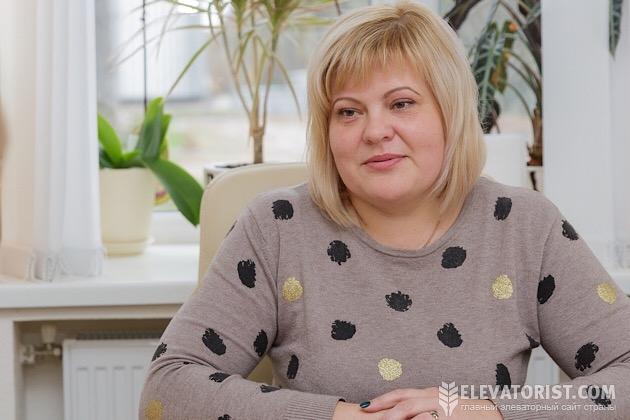 Людмила Титарчук