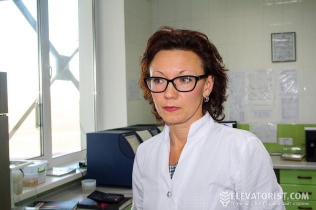 Яна Глушкова